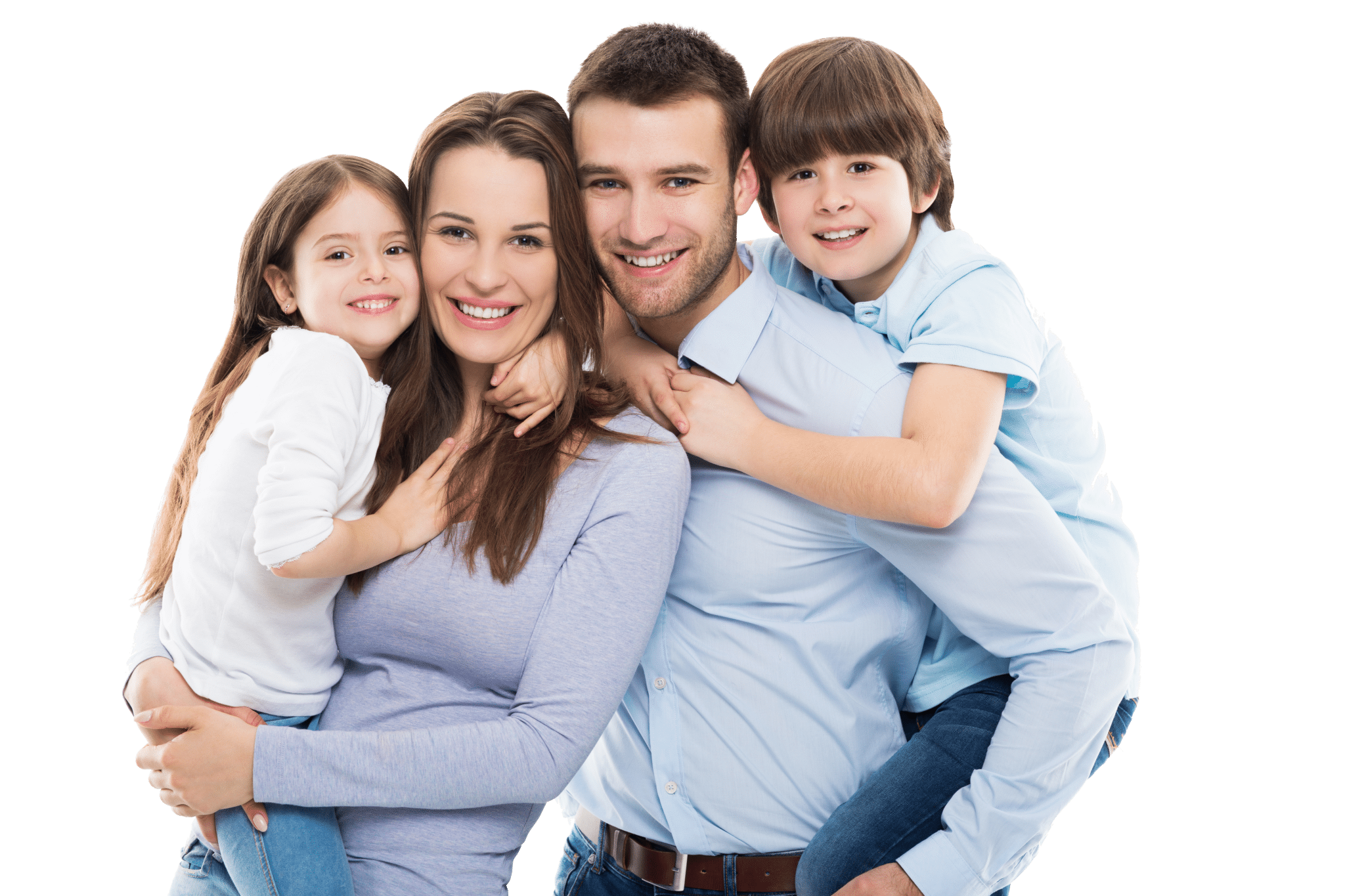 bigstock-Happy-family-89592521